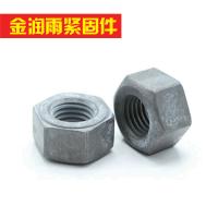 钢结构大六角螺母