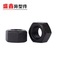 GB6175高强度六角螺母