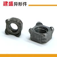 GB13680/焊接螺母