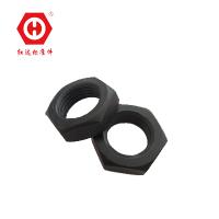GB6172六角薄螺母