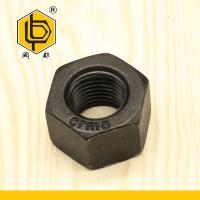GB6170高强度螺母